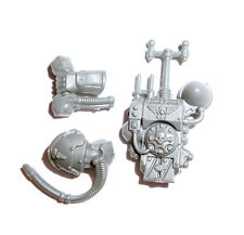 Astra Militarum Tempestus Scions Voxcaster Backpack & Arm - G132
