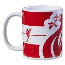 Liverpool Big Crest Mug