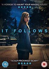 It Follows DVD (2015)