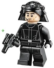 LEGO STAR WARS - IMPERIAL NAVY TROOPER FIGURE - FAST + GIFT - 75055 - 2014 - NEW