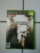 SILENT HILL 4 THE ROOM XBOX VF