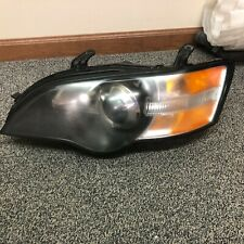 Subaru Outback Legacy Baja Headlight Assembly Left Front Light 84001AE14A 2005