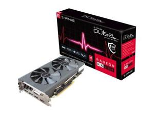 Sapphire Pulse RX 580 8GB - Brand New - Ship from Texas
