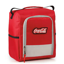 COCA COLA COKE 12 pack COOLER BAG TOTE NEW!!!