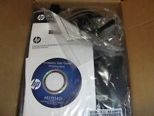 HP Docking Station 230W AC Adapter ; NEW ;  AE734AA#ABA