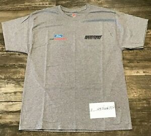 NASCAR Roush Fenway Racing FORD Performance Team Issued Shirt Size Large NWOT