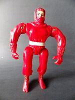 Power rangers ninja rouge * figurine 13 cm Bandai 1998 mighty morphin