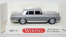 Rolls Royce Silver Shadow 0837 04 a partir de 2014