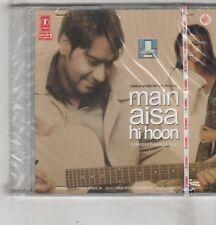 Main Aisa Hoon - Sushmita Sen ,Ajay devgan  [Cd] Music : Himesh reshammia