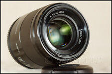 Sony E Mount SEL50F18 50mm F/1.8 E OSS For Sony - Black - Near Mint