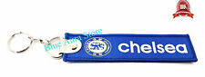 Chelsea Double sided Cloth Keyring  Bike Keychain