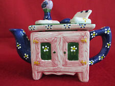 Tea Nee Collectible Tea Pot by Cardinal