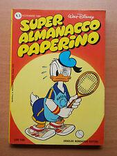 SUPER ALMANACCO PAPERINO 2 SERIE N° 5