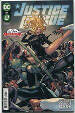 New listing Justice League #67 Dc Comics 2021 Nm+