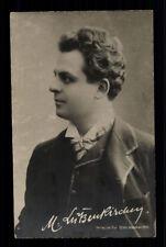 Unbekannt 20er Jahre Postkarte  + P 5100