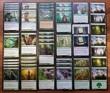 LEGOLAS? * Elf Deck Synergy Tribal Green Custom Magic MTG Deck *