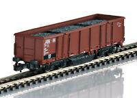 """Märklin Z 86501 Schienen-Reinigungswagen """"Eaos 106"""" der DB - NEU + OVP"""