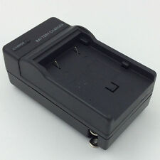 Portable Ac Battery Charger for Jvc Gr-D270U D275U D290U D295U Minidv Camcorder