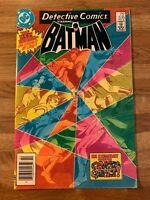Detective Comics #535 (DC 1984) 1st Jason Todd as Robin~Batman~Green Arrow~Colan