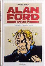 ALAN FORD STORY N.1 MONDADORI MAX BUNKER
