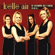 Belle Air Is anybody out there (1999) [Maxi-CD]