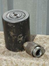 Europress 10 Ton Hydraulic Jack Cylinder CMP01002 Spring Return