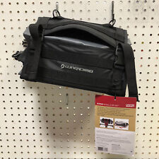 Blackburn Outpost Handlebar Roll and Dry Bag Black One Size