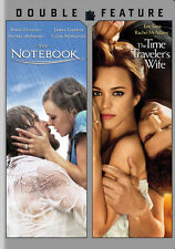 Notebook/time Travelers Wife [dvd] (New Line) (trndn337495d)