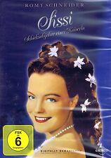DVD - Sissi - Schicksalsjahre einer Kaiserin - Romy Schneider & Karlheinz Böhm