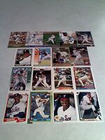 *****Sammy Sosa*****  Lot of 50 cards.....42 DIFFERENT