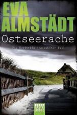 Ostseerache von Eva Almstädt (2018, Taschenbuch)