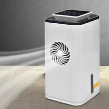 Air Purifier Cleaner Filter Led Sanitize Carbon Hepa+Anion+Uv-C+Ozone In Us