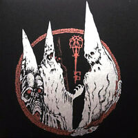 Urfaust & King Dude - Split EP OF THE WAND AND THE MOON Death in June Blood Axis