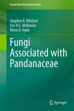 Fungi Associated with Pandanaceae 21 by Eric H. C. McKenzie, Kevin D. Hyde...
