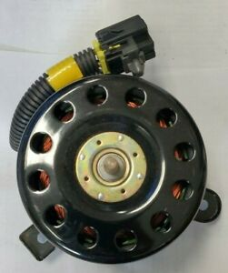 Cooling fan motor fits 1993 Ford Probe 2.5 50-2525 PM9006 **NEW**