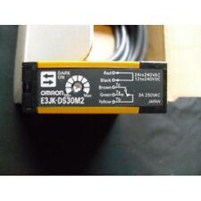 Photoelectric Sensor E3JK-DS30M2 Omron E3JKDS30M2