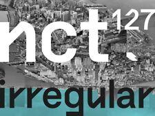 NCT127 - NCT #127 Regular-Irregular [Irregular ver.] CD+Poster+Free Gift