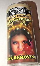 Powerful Incense Powder JINX REMOVING Delightful Fragrance Delightful Aroma