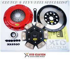 XTD STAGE 3 CLUTCH & FLYWHEEL KIT 96-05 SKODA OCTAVIA 1.9L 1.8T
