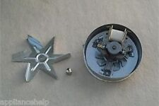 RANGEMASTER LEISURE Cooker FAN OVEN MOTOR A097769