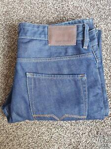 Hugo Boss Orange 25  Mens Jeans Regular Fit - Size W34 - L30   - Ex Cond