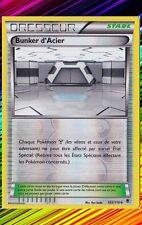 Bunker d'Acier Rever-XY4:Vigueur Spectrale-105/119-Carte Pokemon Neuve Française
