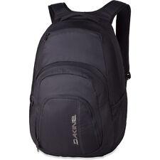 DAKINE NEW Backpack Campus 33L Black BNWT Laptop/School Bag