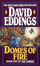 The Tamuli: Domes of Fire 1 by David Eddings (1993, Paperback)