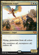 MTG IRIDESCENT ANGEL FOIL - ANGELO IRIDESCENTE - FTV - MAGIC