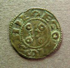 ANGOULÊME, au nom de Louis IV d'Outremer (936-954) -Denier - Ancienne Collection