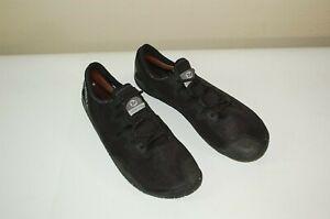 Merrell Men's Vapor Glove 5 Barefoot Shoe Black US 12 VERY Light Wear Trail Run