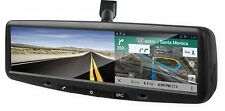 NEW Rydeen MD4BT HDMI Rear-View Mirror w/ Bluetooth Connection to Smartphone