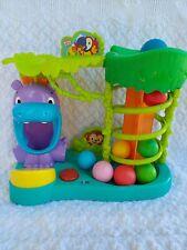 Bright Starts Jungle Fun Climber Ball Baby Toy Toys