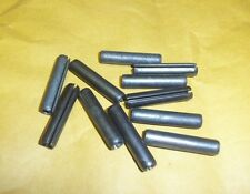 """25 ea 5/16"""" x 1-1/2"""" Roll Pins Spring Pins  Made in USA"""